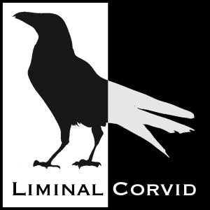 Liminal Corvid Press Logo